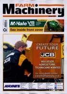 Farm Machinery Magazine Issue FEB 21