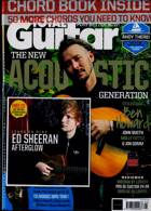 Total Guitar Magazine Issue MAY 21