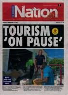 Barbados Nation Magazine Issue 04/02/2021