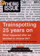 The Big Issue Magazine Issue NO 1449