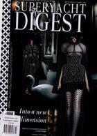 Superyacht Digest Magazine Issue 03