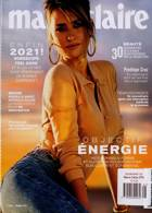 Marie Claire French Magazine Issue 21