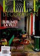 Elle Decor French Magazine Issue 86