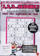 Sudoku 123 Magazine Issue 85