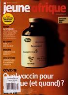 Jeune Afrique Magazine Issue NO 3097