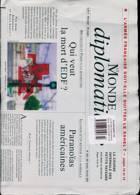 Le Monde Diplomatique Magazine Issue 03