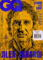 Gq Italian Magazine Issue 46