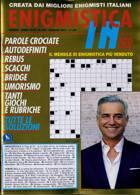 Enigmistica In Magazine Issue 04