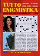 Tutto Enigmistica  Magazine Issue 80