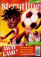 Storytime Magazine Issue 78