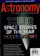 Astronomy Magazine Issue FEB 21