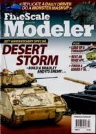 Fine Scale Modeler Magazine Issue FEB 21