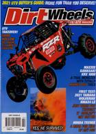 Dirt Wheels Magazine Issue FEB 21