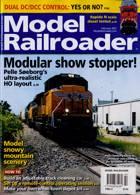 Model Railroader Magazine Issue FEB 21