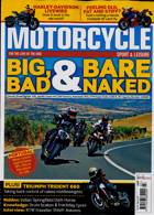 Motorcycle Sport & Leisure Magazine Issue 03