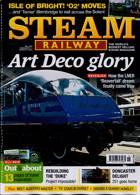 Steam Railway Magazine Issue 15