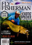 Fly Fisherman Magazine Issue FEB-MAR
