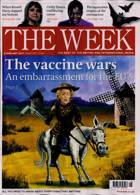 The Week Magazine Issue 05