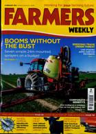 Farmers Weekly Magazine Issue 05