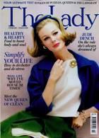 The Lady Magazine Issue 02