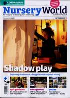 Nursery World Magazine Issue FEB 21