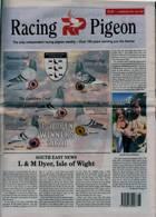 Racing Pigeon Magazine Issue 06