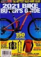 Mountain Bike Action Magazine Issue FEB 21
