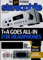 Stereophile Magazine Issue 02