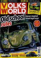 Volksworld Magazine Issue MAR 21