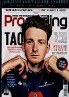Procycling Magazine Issue FEB 21