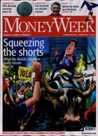 Money Week Magazine Issue NO 1037