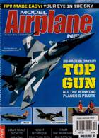 Model Airplane News Magazine Issue FEB 21