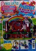Princess Friends Magazine Issue NO 105