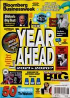 Bloomberg Businessweek Magazine Issue 25/01/2021