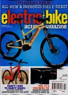 Electric Bike Action Magazine Issue FEB 21