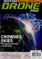 Rotor Drone Magazine Issue FEB 21