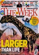 The Week Junior Magazine Issue NO269