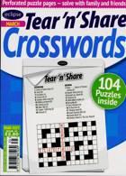 Eclipse Tns Crosswords Magazine Issue NO 35