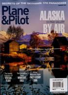 Plane & Pilot Magazine Issue 02