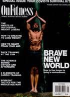 On Fitness Magazine Issue JAN-FEB
