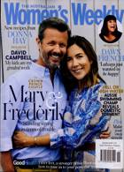 Australian Womens Weekly Magazine Issue NOV 20