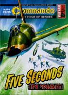Commando Home Of Heroes Magazine Issue NO 5419