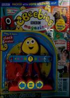 Cbeebies Magazine Issue NO 576