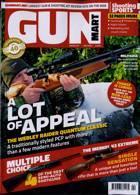 Gunmart Magazine Issue APR 21