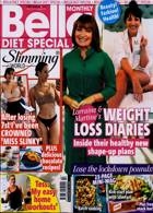 Bella Monthly Magazine Issue DIET MAR