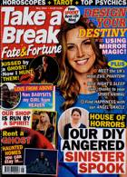 Tab Fate And Fortune Magazine Issue MAY 21