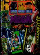 Mega Magazine Issue NO 103