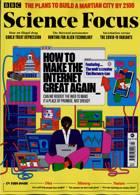 Bbc Science Focus Magazine Issue MAR 21