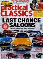 Practical Classics Magazine Issue SPRING