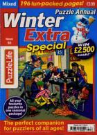 Puzzle Annual Special Magazine Issue NO 50